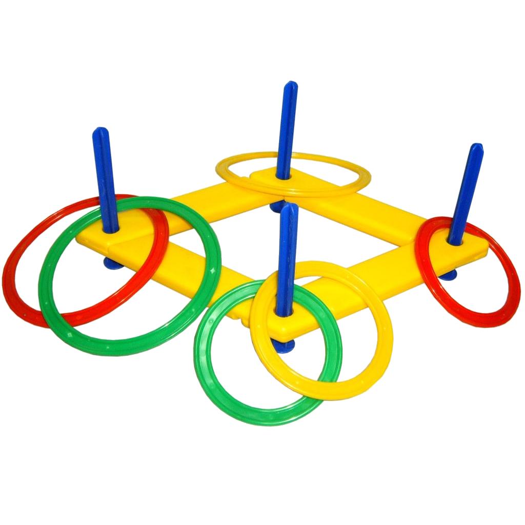 Спортивные снаряды своими руками для детей в детский сад